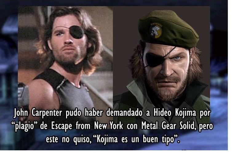 Kurt Russell - meme
