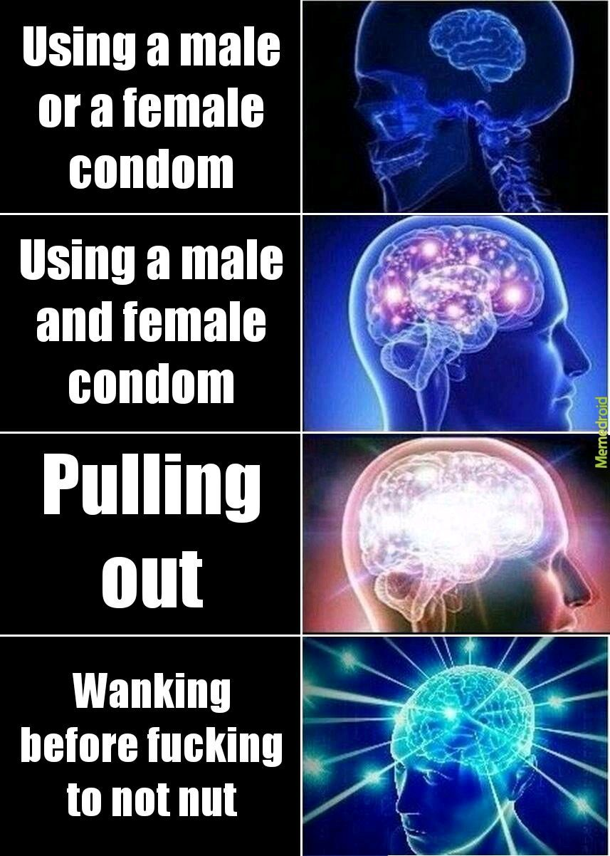 Pull out - meme