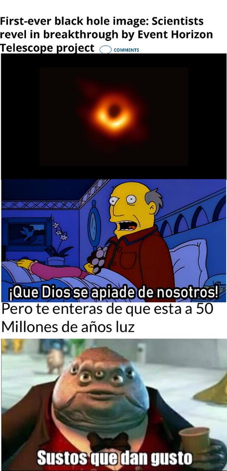 Agujeronegro - meme