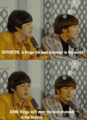 Ringo: dom - meme