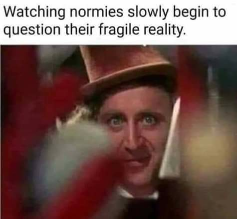 Fuck titles - meme