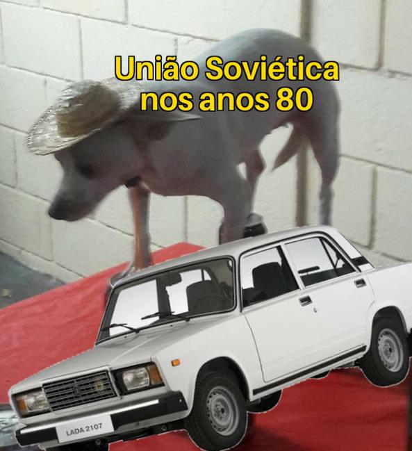LADA - meme
