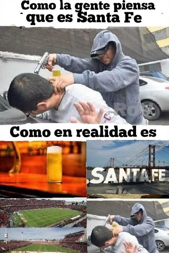Para argentinos/as solamente - meme
