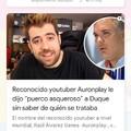 Noticia colombiana._.XD