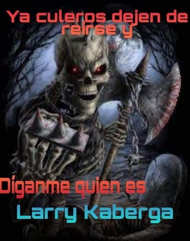 larry el pepino - meme