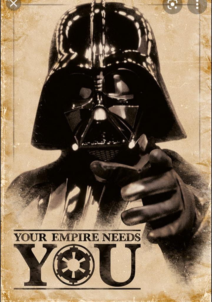 Talk to Pathofthesith or Highboy99 to enlist! - meme
