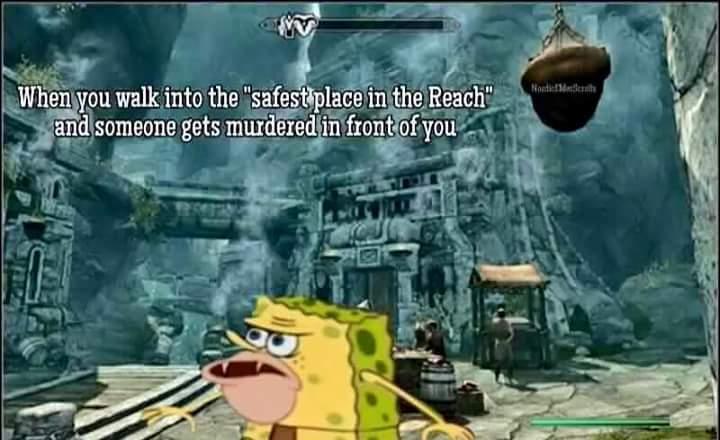 Spongegar isnt dead! - meme