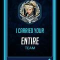 Thanks Mercy