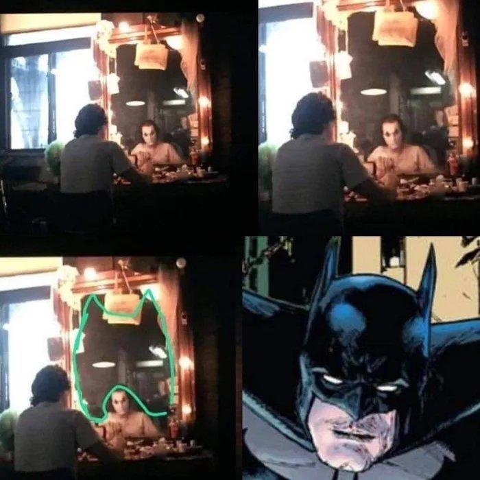 New batman teaser is out - meme
