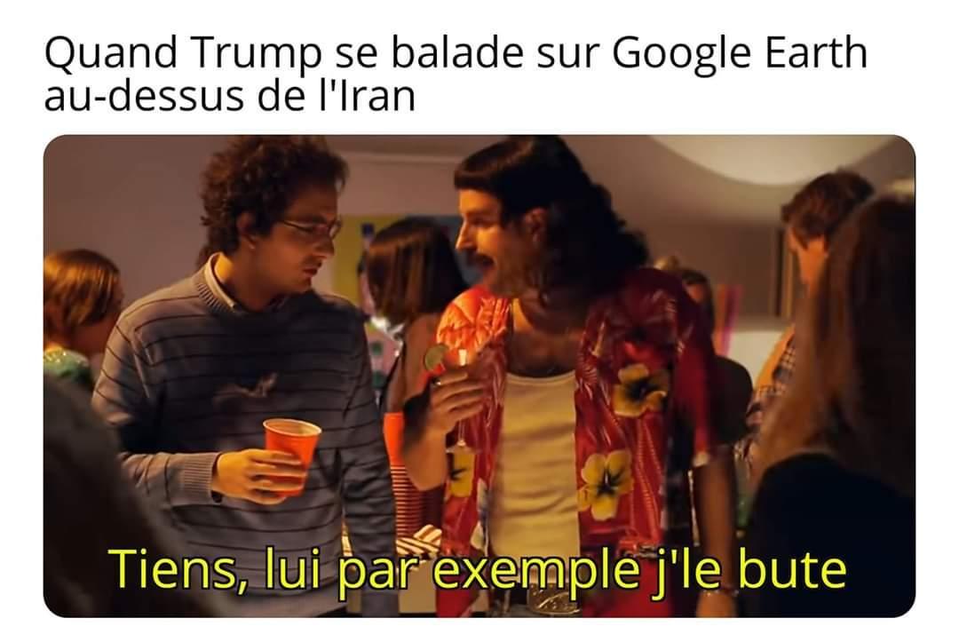 Google maps :D - meme