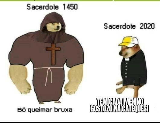 Congaygaçao - meme