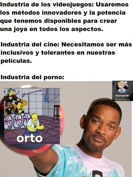 orto - meme
