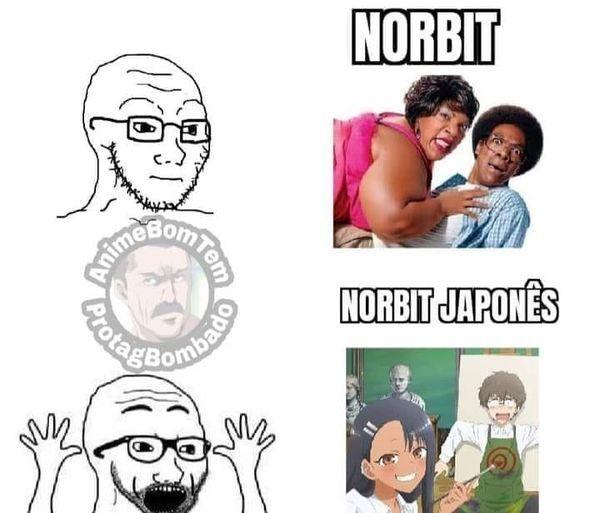 Norbit - meme
