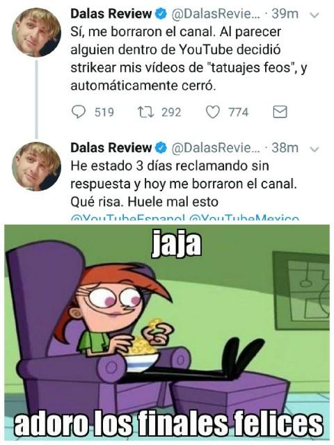 Al fin - meme