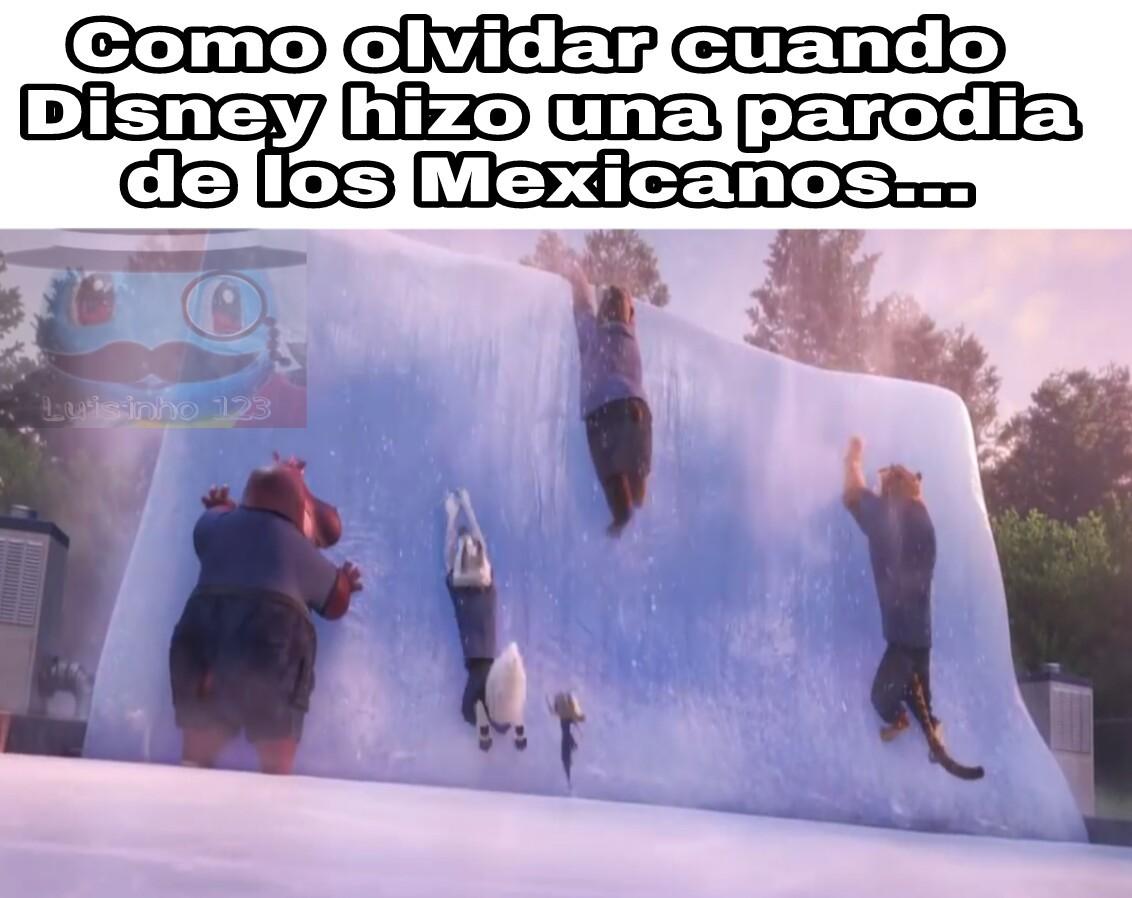 Mexicol - meme
