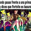 Es sólo un meme