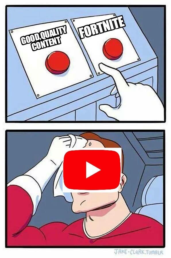 Make the right decision - meme