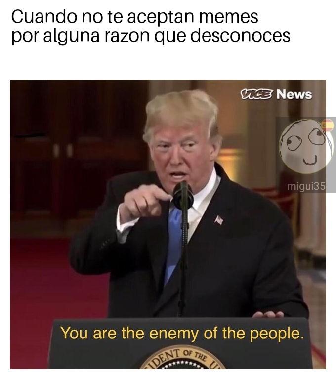 Aceptad memes