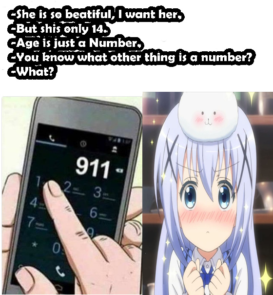 Vote for chief of lolice... pls - meme