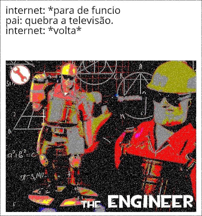 Enjinir iz créditi tu tim - meme