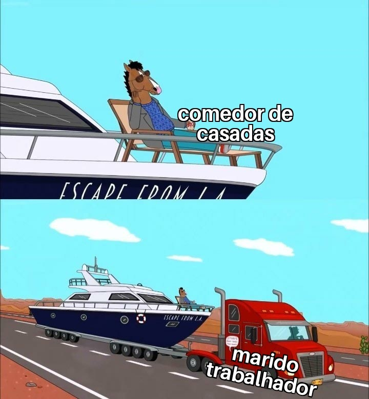 Guampa - meme
