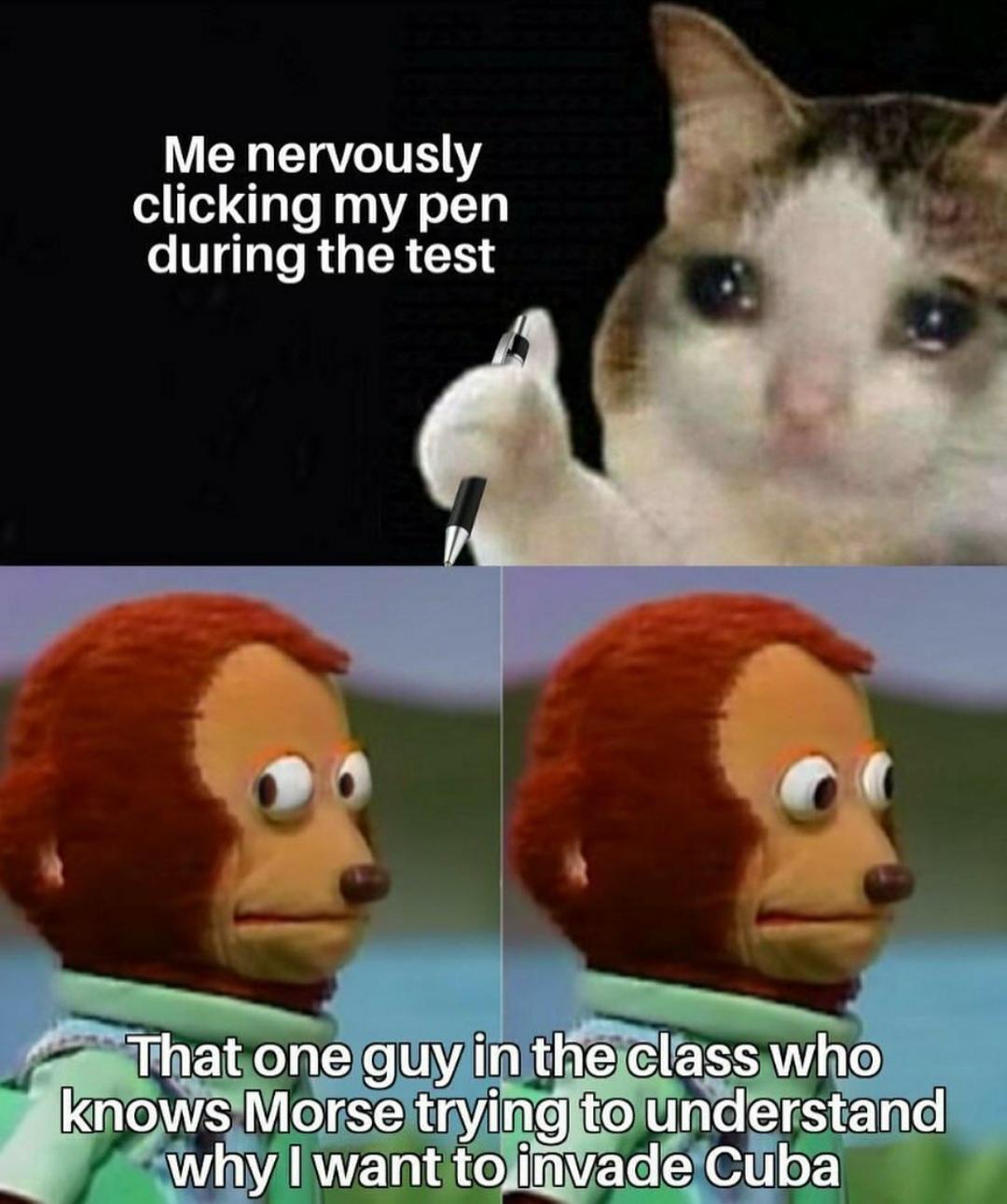 Bahahah - meme
