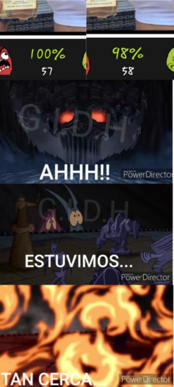 5mentarios >:( - meme