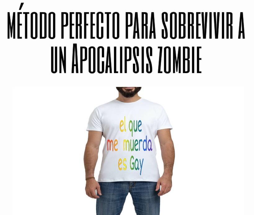 Necesito esa camisa - meme
