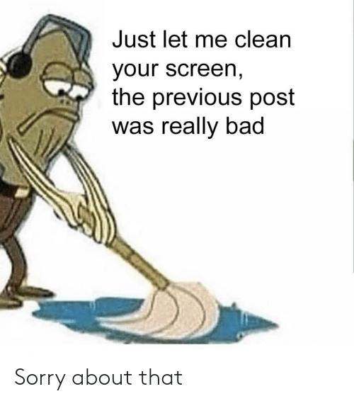 It really was - meme
