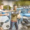 I be like