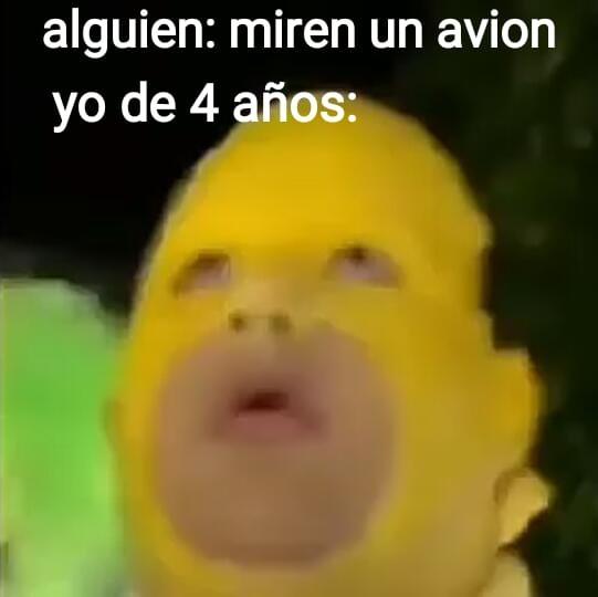 Que guen momo - meme