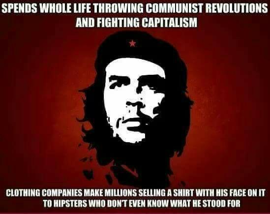 Capitalism - meme