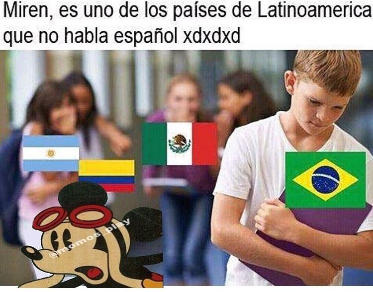falto chile :v - meme