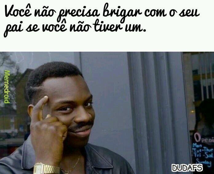 #DigaNãoaoRepost - meme