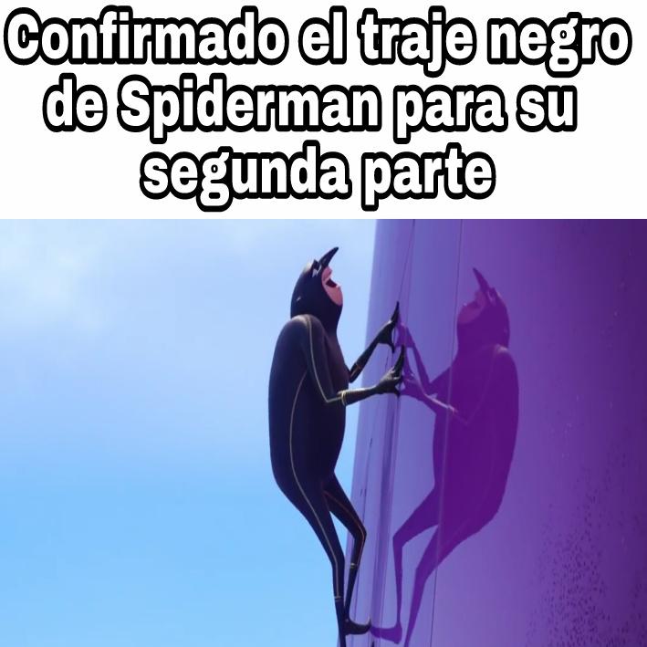 Venom! - meme