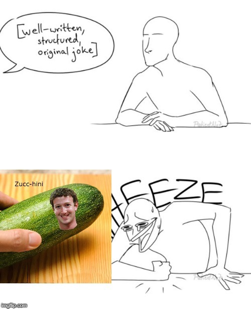 Today's Internet - meme