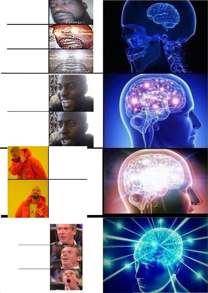 esses memes ja saturarão