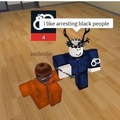 Policial roblox gameplays