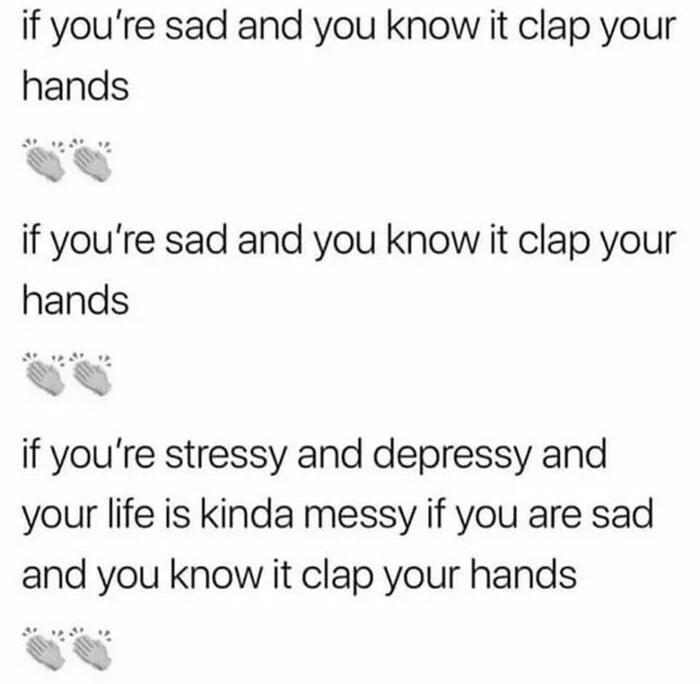 *clap* *clap* - meme