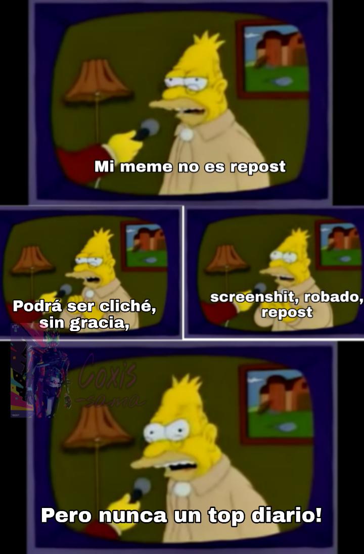 No encontre con mejor calidad - meme
