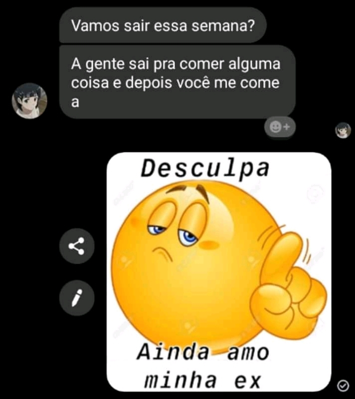 clebernamoro - meme