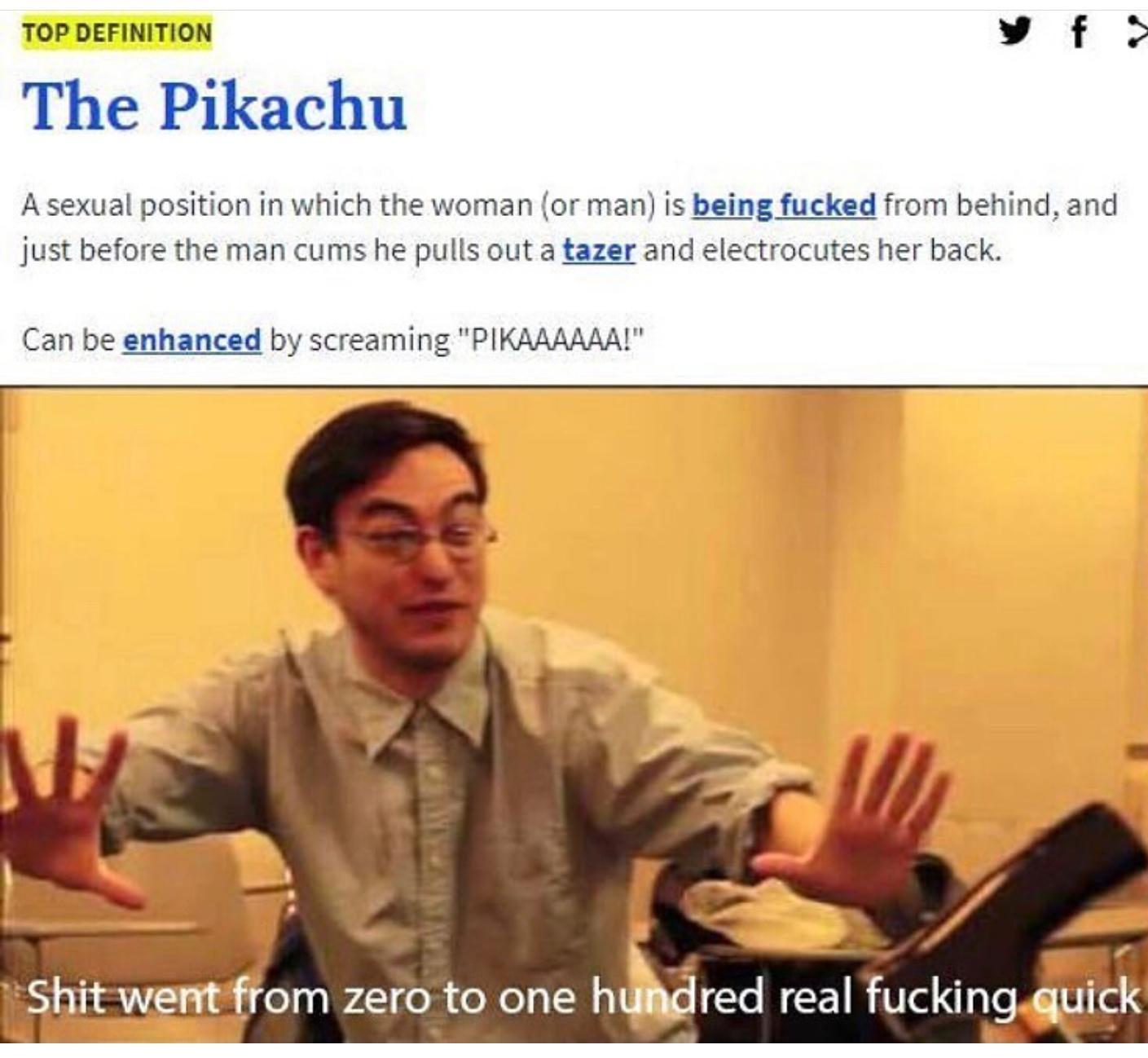 Real quick - meme