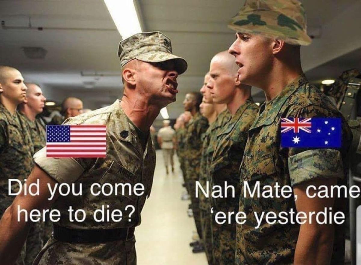 upside down - meme