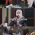 Cosas de veganos