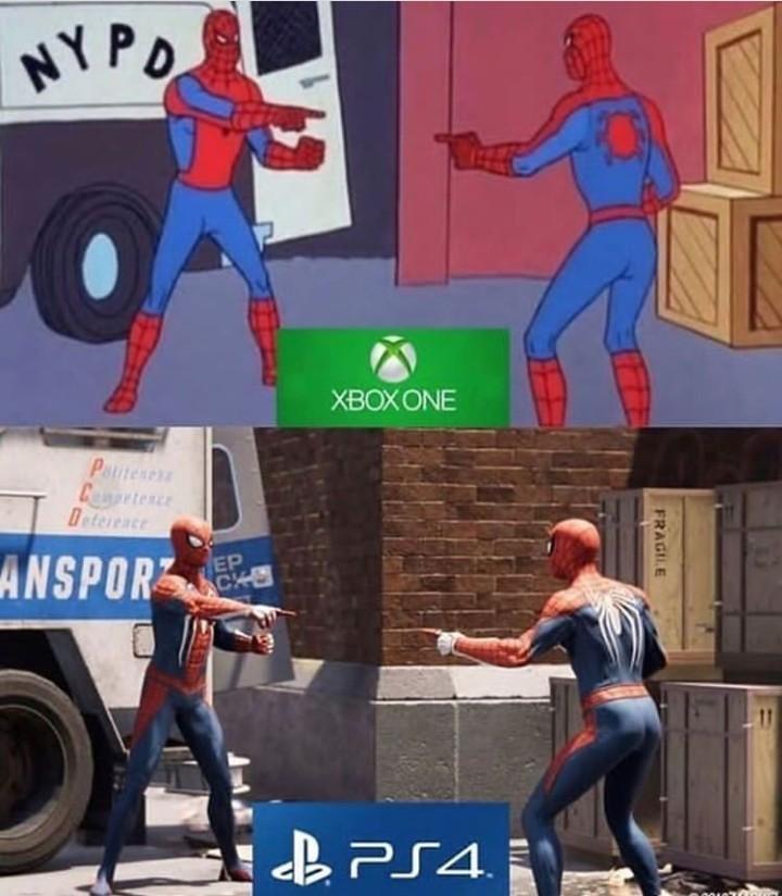 Se for repost ja sabe - meme