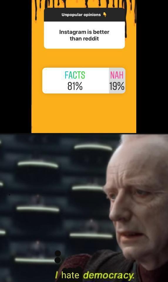 Fake news - meme