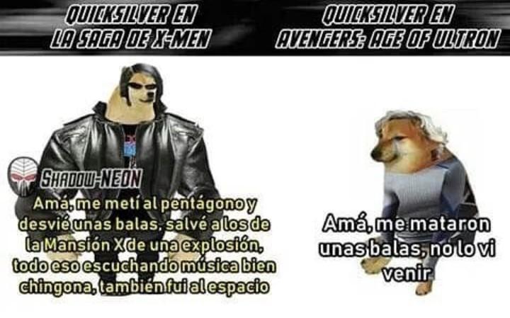 El flach - meme