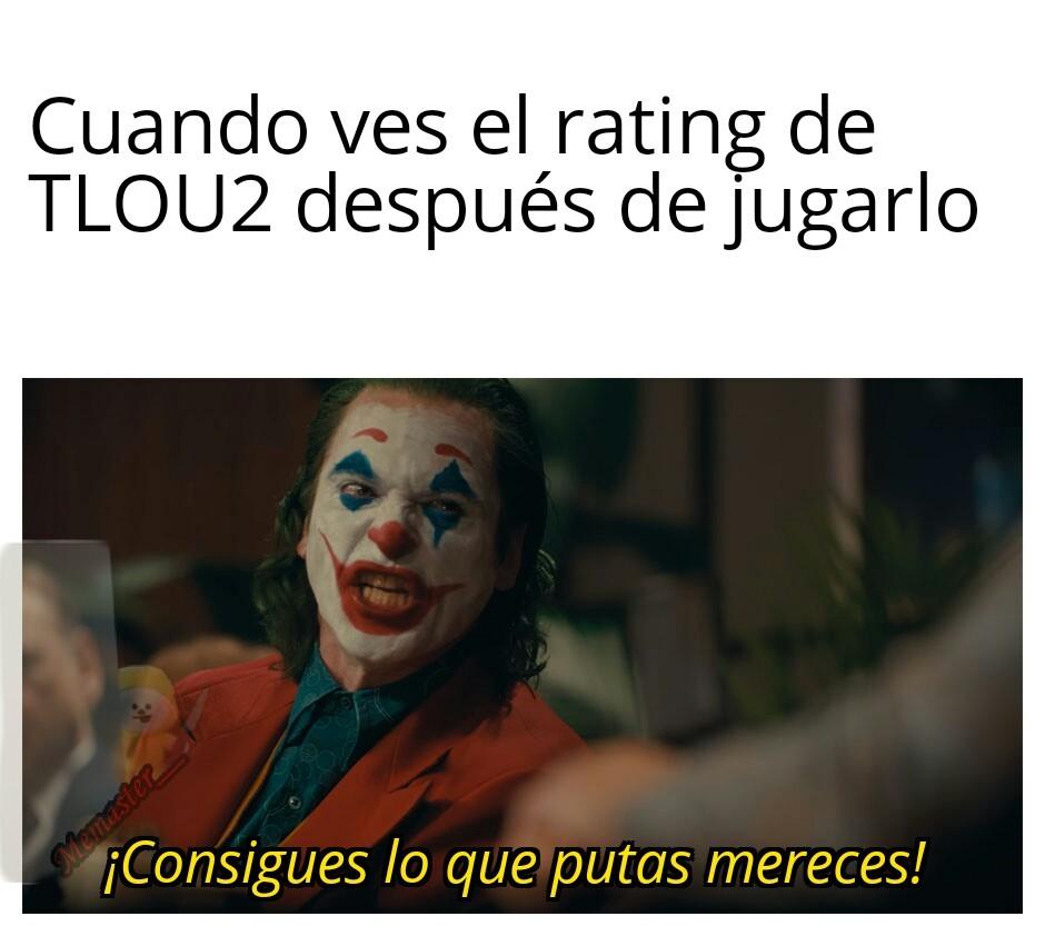 eso >:( - meme