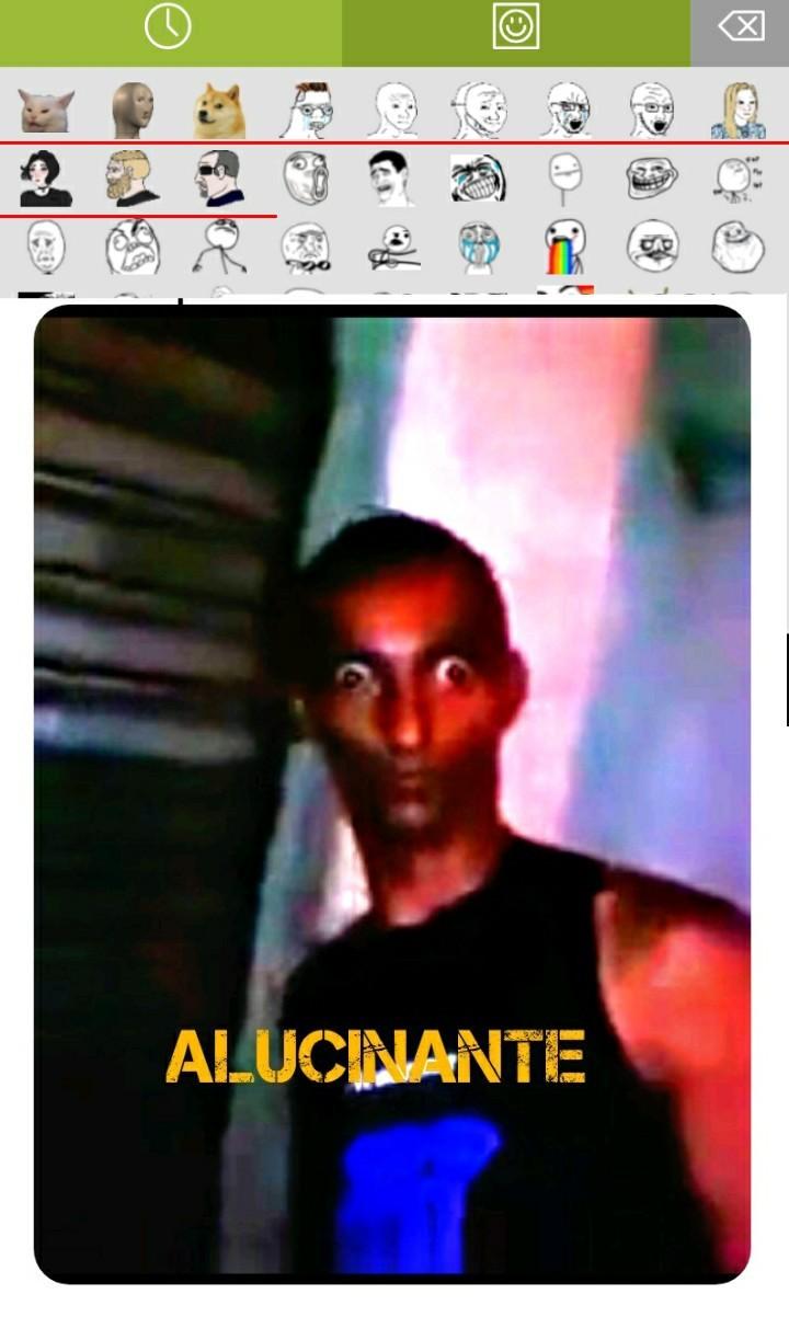 CARAAAAIOOOO - meme