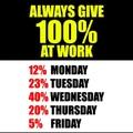 %100 true
